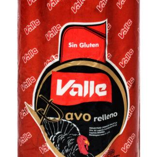PAVO RELLENO G.R.VALLE
