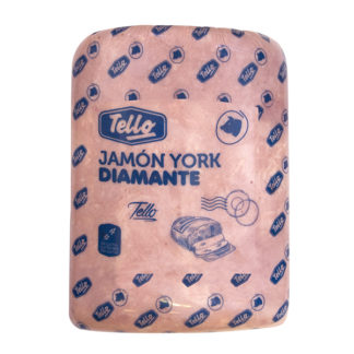 JAMON COCIDO YORK DIAMANTE TELLO