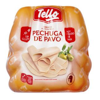 PECHUGA PAVO EXTRA TELLO