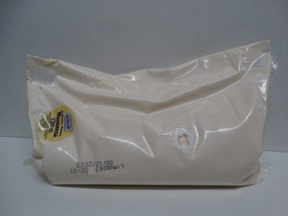 MAYONESA CASERA POUCHES 3.2 KG.